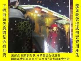 二手書博民逛書店日文原版罕見漫畫 書名如圖 《娜娜》NANA 處理Y227352