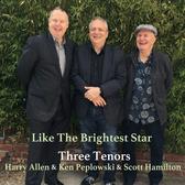 【停看聽音響唱片】【CD】三大次中音薩克手:最閃亮的星