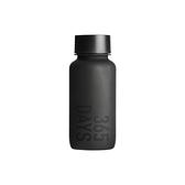 WEMUG隨身Tritan冷泡式水瓶365Days系列550ml-霧面黑
