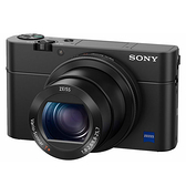 SONY RX100M4 數位相機 公司貨 送64G+副電+座充 晶豪泰兩年保固 另 HX90V G9X LX10 大光圈