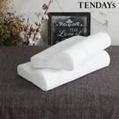 記憶枕_TENDAYs-DS柔眠枕(晨曦白) 超值2入組(8/10cm任選)
