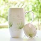 馬克杯 陶瓷大容量創意情侶馬克杯帶蓋個性瓷杯子辦公室女簡約 果果輕時尚