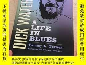 二手書博民逛書店Dick罕見Waterman (American Made Music Series)迪克·沃特曼(美國制造音樂系