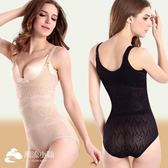 加強版無痕連體塑身衣產后加高收腹提臀束腰 潮流小鋪