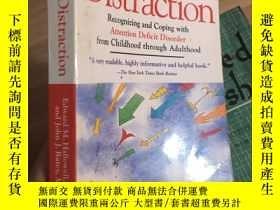 二手書博民逛書店Driven罕見to Distraction (看圖Y18106