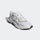 ISNEAKERS ADIDAS ORIGINALS OZWEEGO 全白灰 老爹鞋 慢跑鞋 EE6464