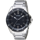 CITIZEN星辰潮流時尚光動能腕錶  AW1588-57E