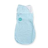 美國 Swado 全階段靜音好眠包巾(入門款-藍綠色)