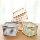 收納盒 超大收納洗衣籃 玩具雜貨收納  20*16【ZA0435】 icoca  09/14