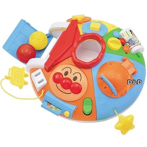 《 麵包超人 》ANP 知育玩具 / JOYBUS玩具百貨