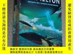 二手書博民逛書店THE罕見REALITY DYSFUNCTION:Book on