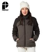 PROTEST 女 機能防水保暖外套 (沉靜色) SONORA SNOWJACKET