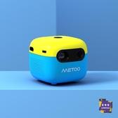 迷你投影儀 新款手機投影儀家用小型微型無線3D家庭影院投牆超便攜式高清4K一體機智慧T