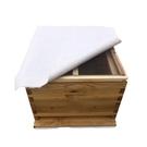 加厚蜂布蜂箱覆布蜜蜂保溫布蜂箱蓋布 cf 全館免運