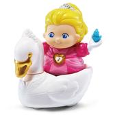 VTECH 夢幻城堡系列-公主與天鵝