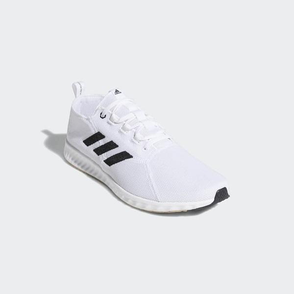 ISNEAKERS Adidas EPM Run M 男鞋 白 黑 馬牌輪胎底 網布 運動 慢跑鞋 B96341