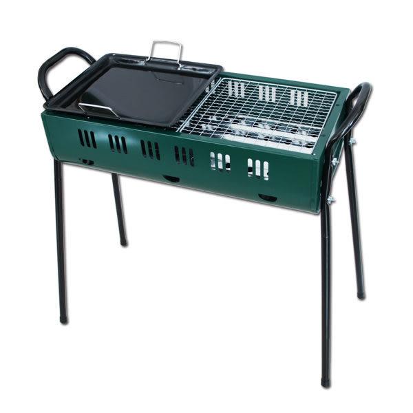 日式620型煎烤兩用爐