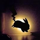 【皮卡丘 小夜燈】皮卡丘 小夜燈 聲控 ...