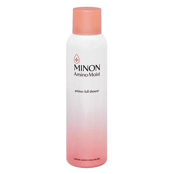 【MINON】蜜濃保潤噴霧化妝水