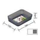 【奇奇文具】KEYWAY P50087小寶來抽屜整理盒