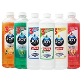 日本P&G JOY速淨除油濃縮洗碗精(補充罐)400ml/440ml 款式可選【小三美日】