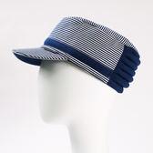 【北之特】頭部保護帽(經典鴨舌款S)-藍色