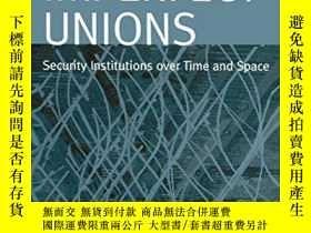 二手書博民逛書店Imperfect罕見UnionsY256260 Edited By Helga Haftendorn, Ro