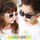 ※現貨 Billgo【K508005】韓國lemonkid塗鴉膠框太陽眼鏡 抗UV400  贈塑膠眼鏡盒 3色