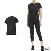 Puma Fav 短袖 慢跑系列 上衣 運動 休閒 跑步 散熱 排汗 麻花短袖 T恤 52018201