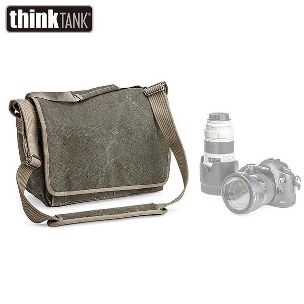 【thinkTank 創意坦克】 Retrospective 30 復古系列側背包TTP710766 公司貨