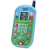 VTECH 粉紅豬小妹-智慧學習互動小手機
