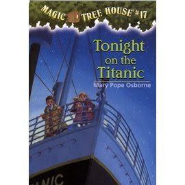 【MTH】#17 TONIGHT ON THE TITANIC