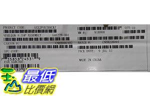[106美國直購] Intel Corp. - 1U 2U fixed mounting brackets
