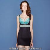 【瑪登瑪朵】俏魔力  重機能美型衣S-XL(黑)(未滿2件恕無法出貨,退貨需整筆退)