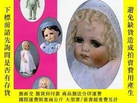 二手書博民逛書店Sculpting罕見& Making A Toddler Doll-head To Toe In Water B
