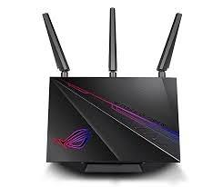 ASUS華碩 ROG GT-AC2900 Ai Mesh 電競雙頻 WiFi 無線路由器
