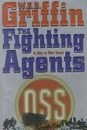 二手書博民逛書店 《The Fighting Agents》 R2Y ISBN:9780399146121│Putnam Publishing Group
