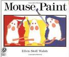 【麥克書店】MOUSE PAINT /單...