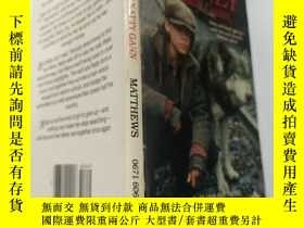 二手書博民逛書店the罕見journey of natty gann:納蒂甘之旅Y200392