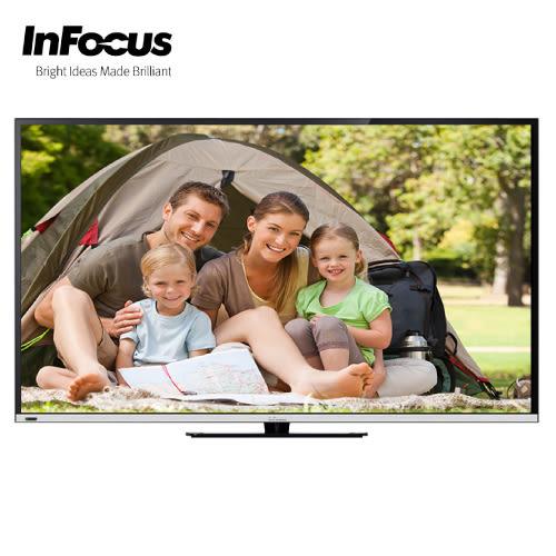 [InFocus 富可視]超視堺70型 LED連網液晶電視顯示器+視訊盒 XT-70CM802+TXPD02
