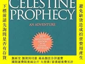 二手書博民逛書店The罕見Celestine Prophecy 塞利斯廷預言Y2
