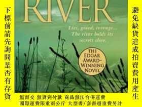 二手書博民逛書店Down罕見RiverY256260 John Hart Minotaur Books 出版2008