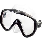 【速捷戶外】IST M-45 大視野矽膠單面鏡.運動.潛水.蛙鏡,浮潛 潛水