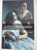 【書寶二手書T3/原文書_IJ3】Persuasion_Austen, Jane/ West, Clare (RTL)
