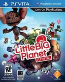 PSV LittleBigPlanet 小小大星球(美版代購)
