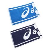 ASICS 運動毛巾(浴巾 游泳 戲水 亞瑟士≡體院≡