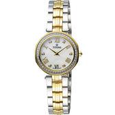 TITONI 梅花錶優雅伊人時尚腕錶 TQ42938SY-DB-549 雙色款