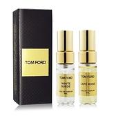 TOM FORD 私人調香系列-白麝香+咖啡玫瑰香水(4mlX2)[含外盒] EDP-航版