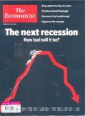 THE ECONOMIST 經濟學人 第41期/2018
