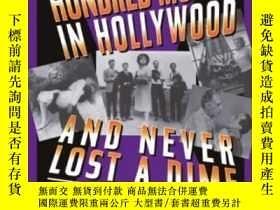 二手書博民逛書店How罕見I Made A Hundred Movies In Hollywood And Never Lost